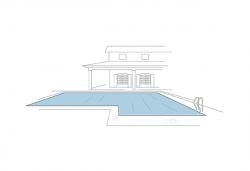 Teloni per piscine - Venturello