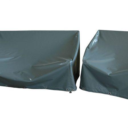 Cappucci in PVC per protezione mobili da giardino - Venturello
