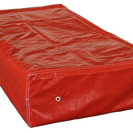 Copertura in PVC per materasso ad uso sportivo - Venturello