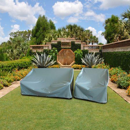 Coperture su misura mobili da giardino - Venturello