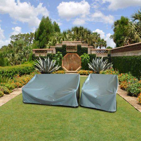 Coperture su misura mobili da giardino - Teloni e teli in PVC - Venturello