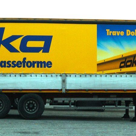 DOKA - Telone Camion - Venturello