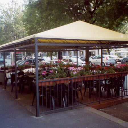 Dehors bar - Venturello