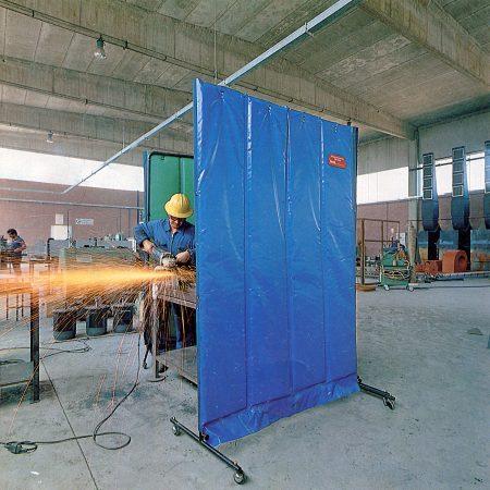 Pannelli fonoassorbenti - Protezione postazione lavoro - Venturello