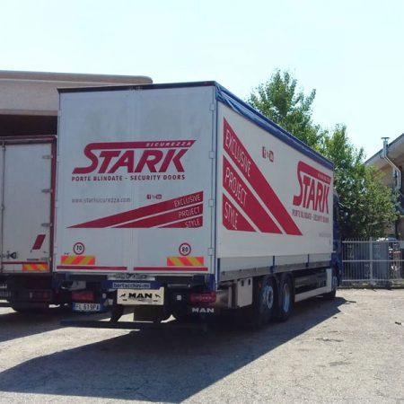 STARK - Teloni per camion - Venturello
