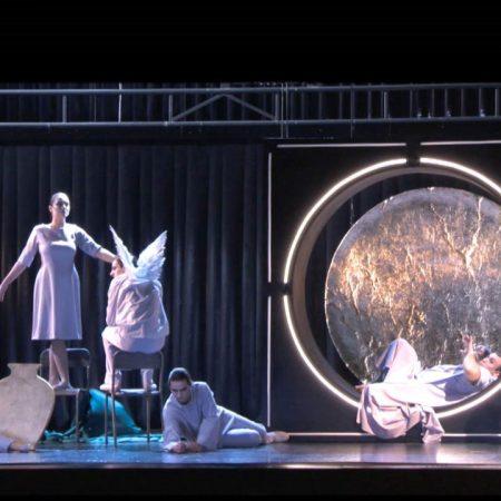Scenografie per Teatro La Fenice Venezia - Venturello