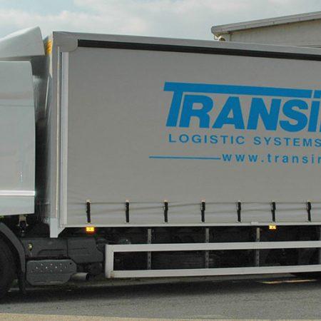 TRANSIRON Telone Camion - Venturello