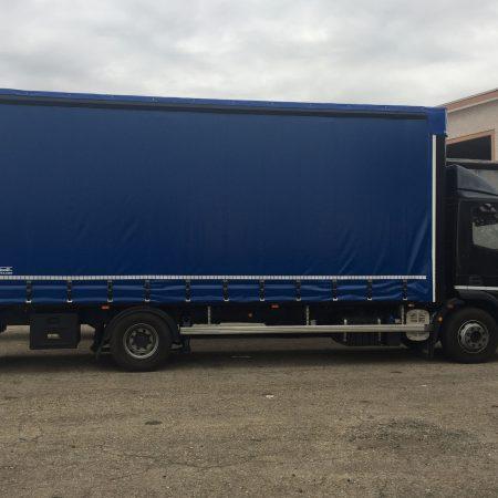 Telone Camion BLU - Venturello
