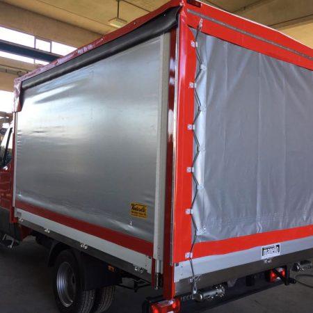 Telone per camioncino - Venturello
