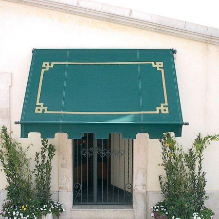 Tenda da sole modello Castellana - Venturello