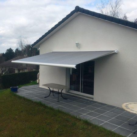 Tenda da sole per copertura area esterna - Venturello