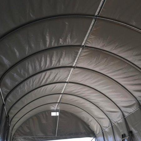 Tunnel copertura Camper - Venturello