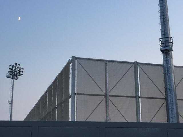 Teloni Frangivento per Juventus Stadium Torino
