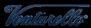 il logo storico di venturello teloni torino