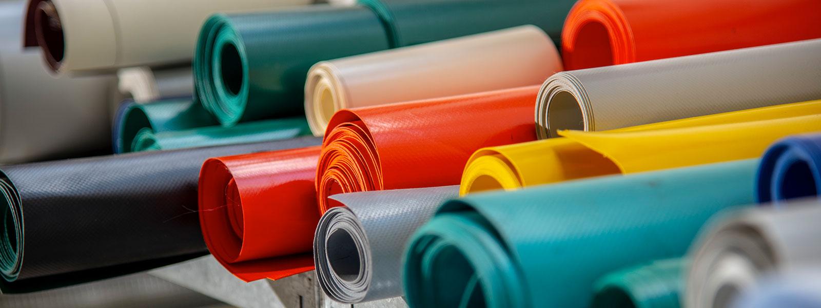 Venturello - Lavorazioni PVC Poirino (T0) - Il gruppo di lavoro